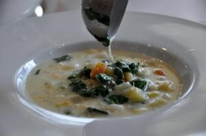 La Soupe de Chalet