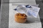 Emballage, mini-pâté en croûte de canard aux pistaches