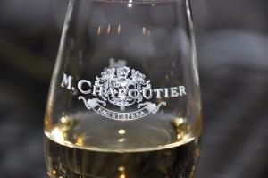 L'accueil Chez Michel Chapoutier...