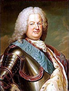 Stanislas Leszczynski