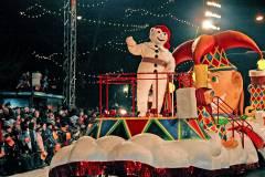 Le Carnaval de Québec