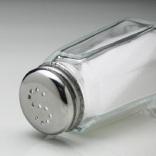 1 pincée de sel