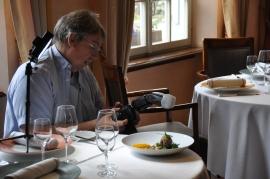 """Le photographe du quotidien """"24Heures"""""""