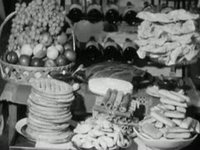 beignet cuquettes et pain d'anis...