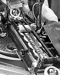 1957-1960 Cremo