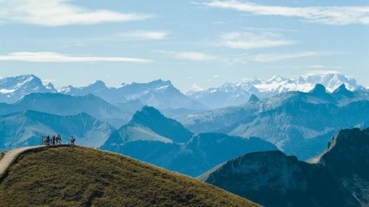 SWITZERLAND.GET NATURAL.SOMMER