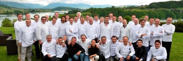 Grandes tables de suisse