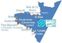 Les ports de pêche Bretagne Qualité Mer