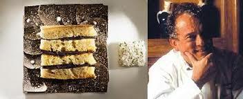 Michel Rostang et son génial sandwich aux truffes