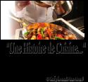 Logo©Une histoire de Cuisine...