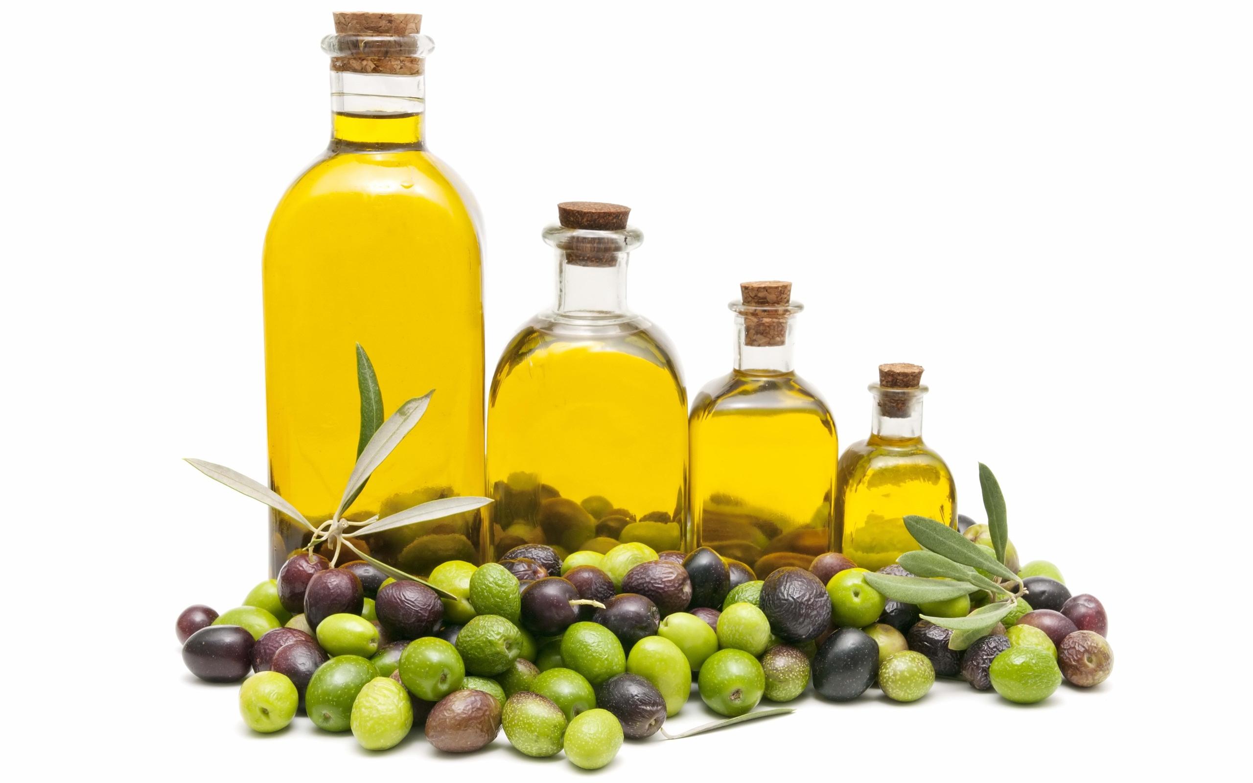 huile olive verte ou noire