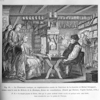 La-pharmacie-rustique-XVIIIe