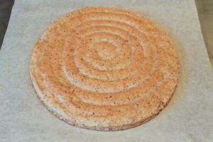 biscuit après cuisson