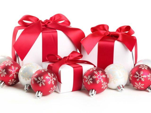 Cadeaux 2014