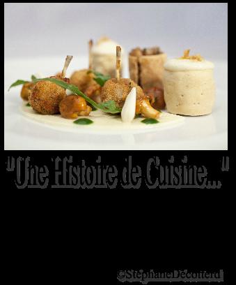 le concours « une histoire de cuisine… Édition 2015!! | «stéphane