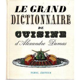 Manger des grenouilles une dr le d id e st phane d cotterd - Dictionnaire de cuisine alexandre dumas ...