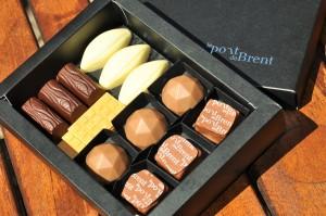 Chocolats Pont de Brent