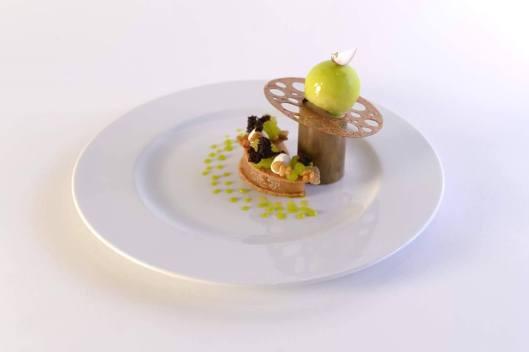 Dessert Cédric