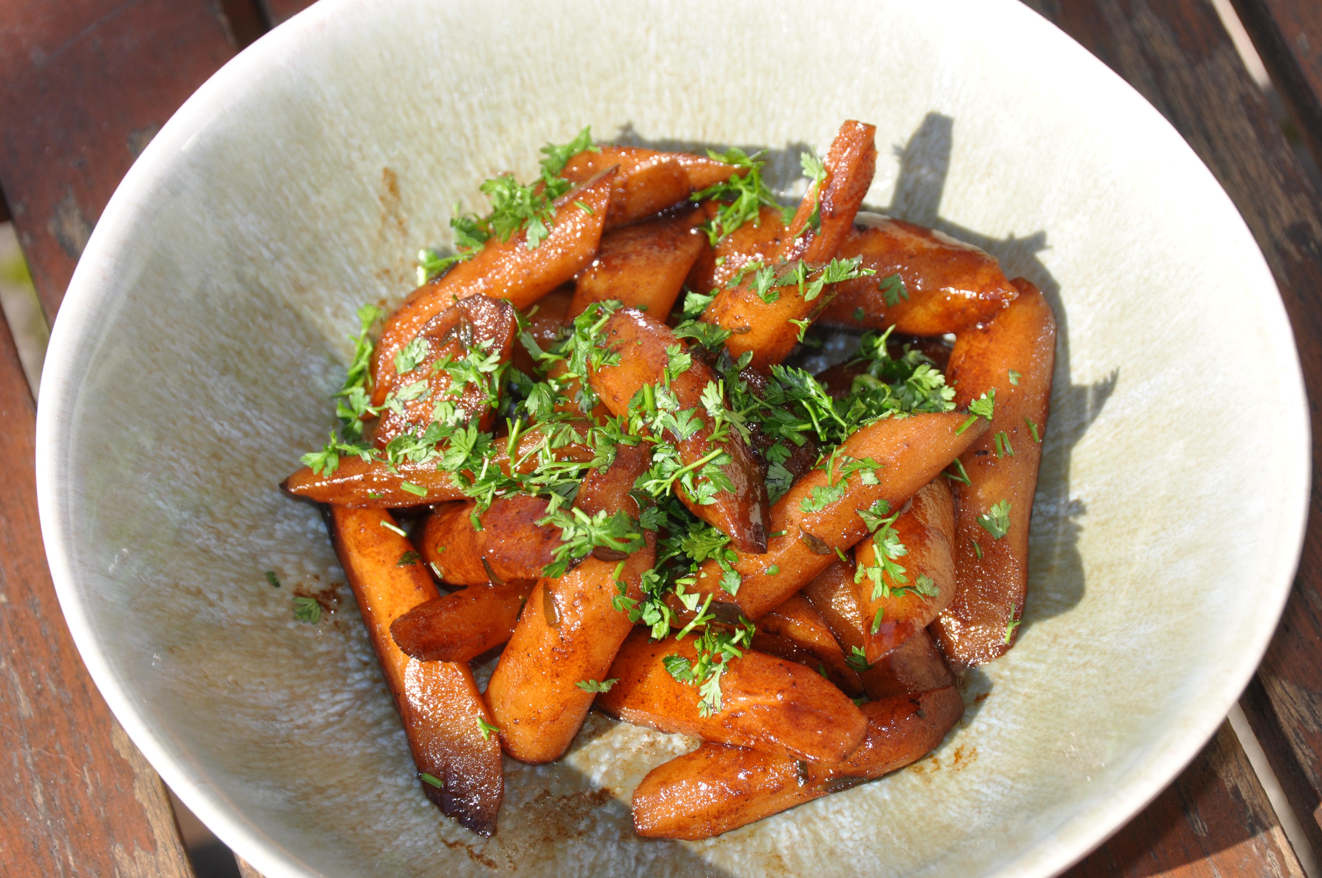 En attendant les asperges comment cuisiner les salsifis - Comment cuisiner les gnocchi ...