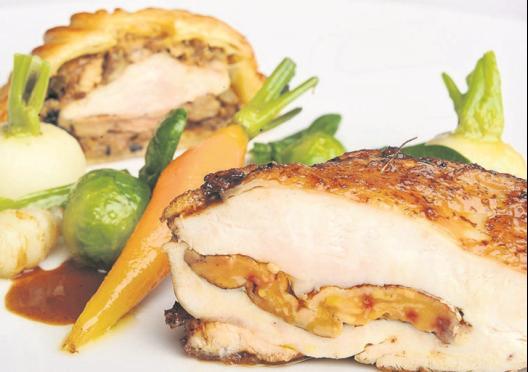 poulet-foie-gras