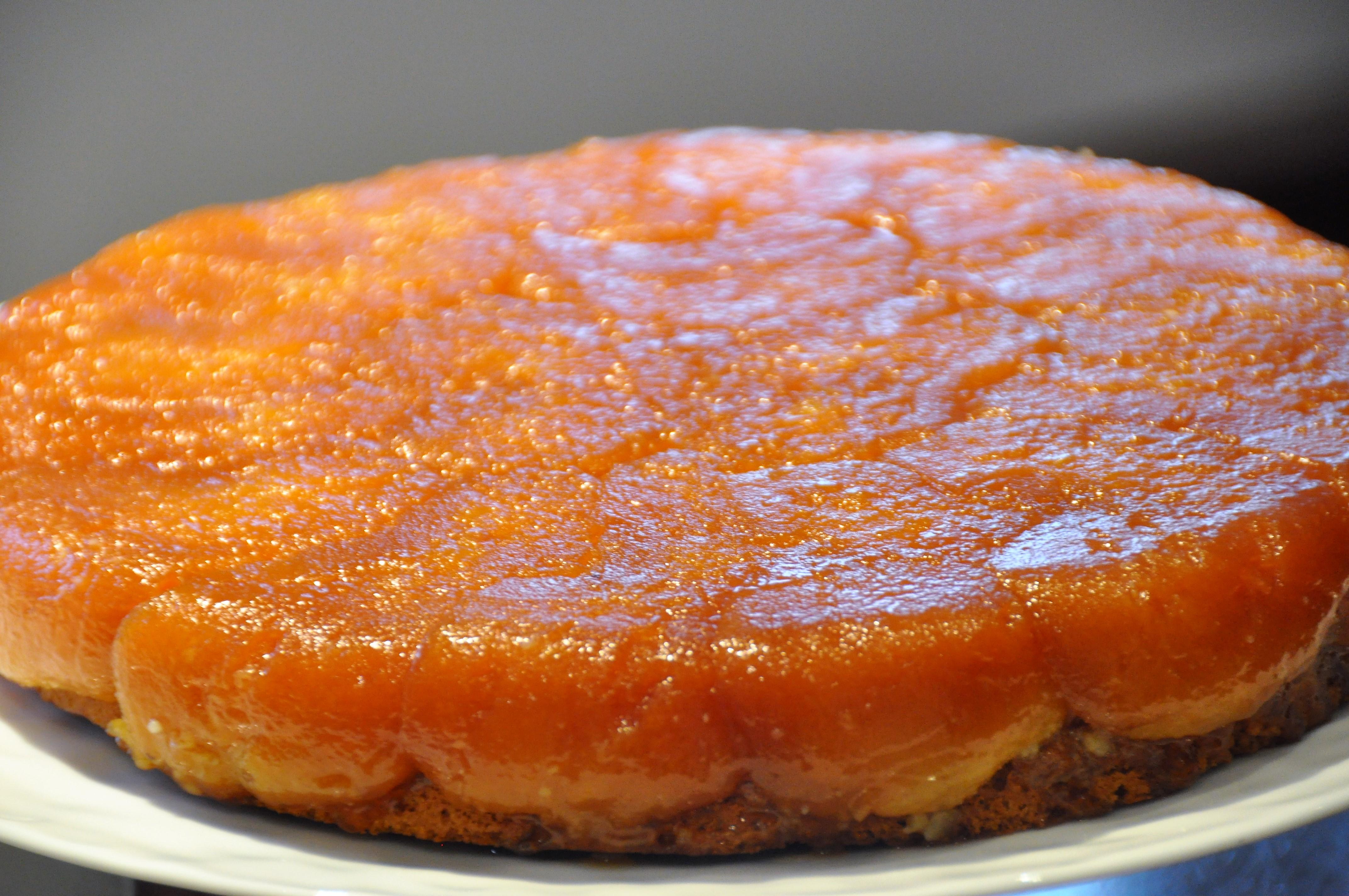 Une recette de tarte tatin blogs de cuisine - Blogs recettes de cuisine ...